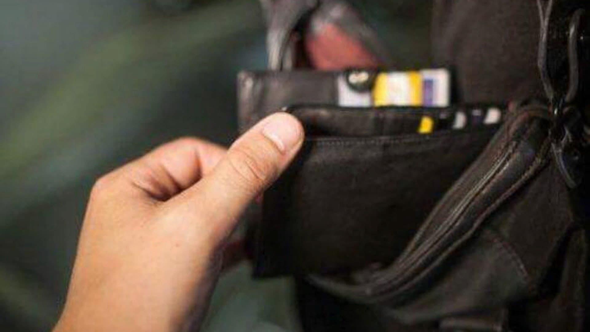 Транспортными полицейскими Находки направлено в суд уголовное дело по факту кражи имущества на железнодорожном вокзале