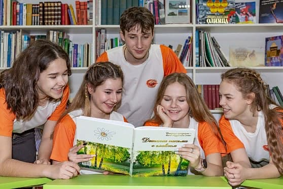 Определены победители конкурса «Лучший урок письма» на Дальнем Востоке